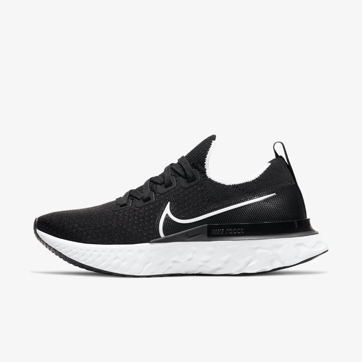 Кроссовки NIKE W REACT INFINITY RUN FK