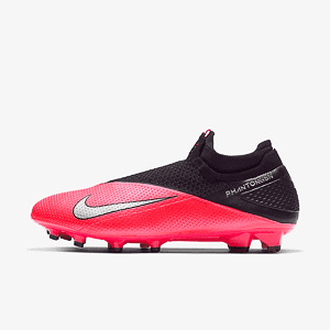 Бутсы NIKE PHANTOM VSN 2 ELITE DF FG