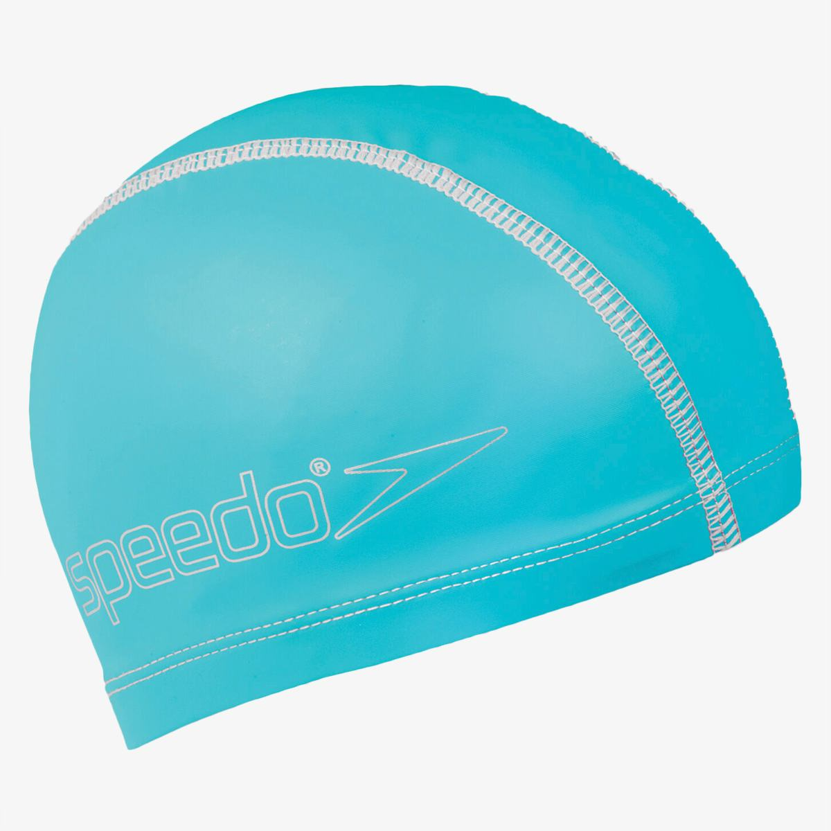 Шапочка Speedo PACE CAP JU LIGHT BLUE