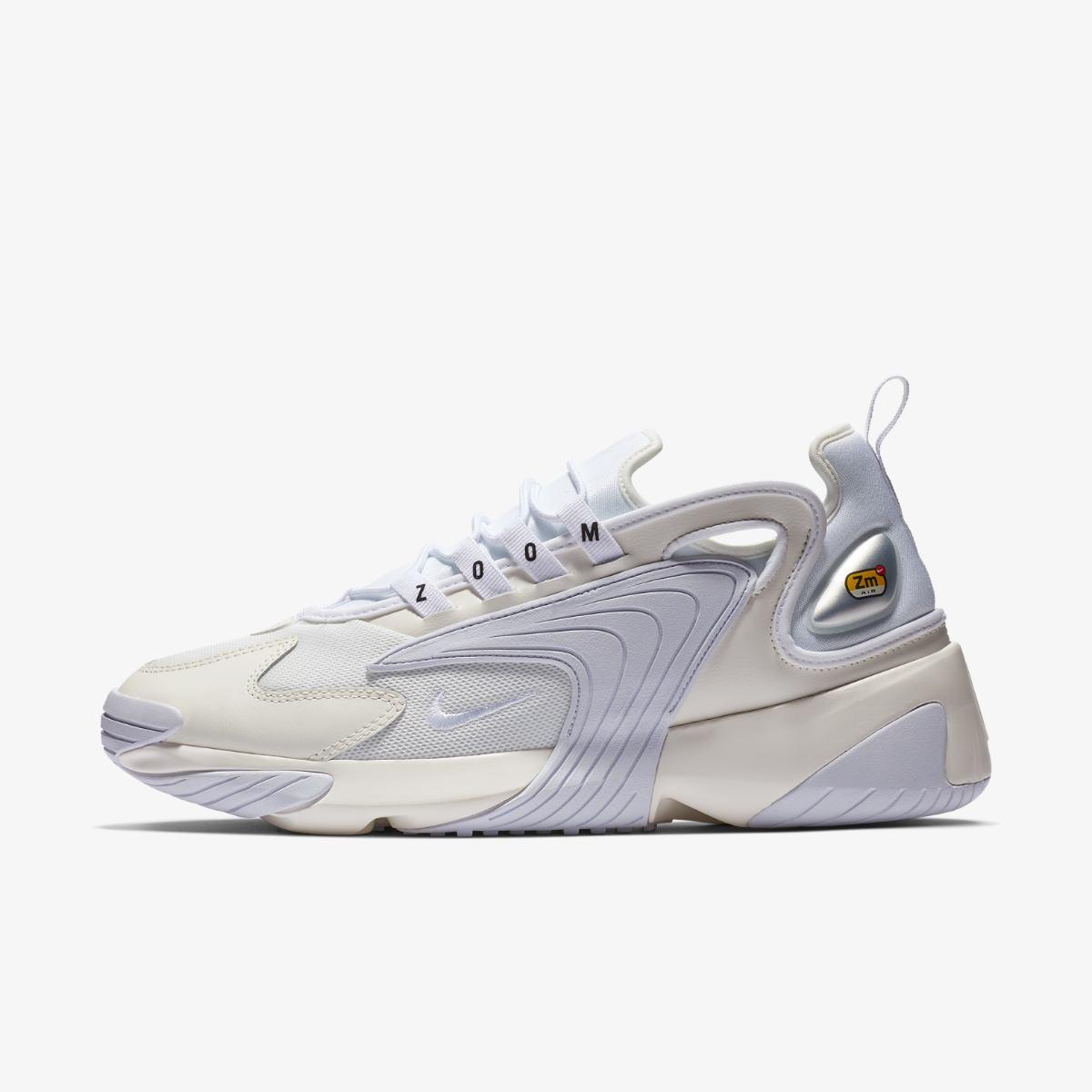 Кроссовки Nike ZOOM 2K AO0269-100 купить   deltasport.ua b785060db6c