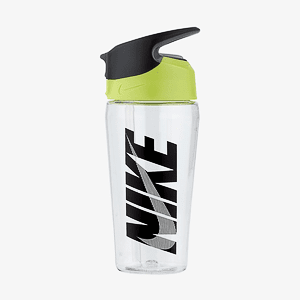 Бутылка Nike TR HYPERCHARGE STRAW BOTTLE GRAPHIC 16 OZ