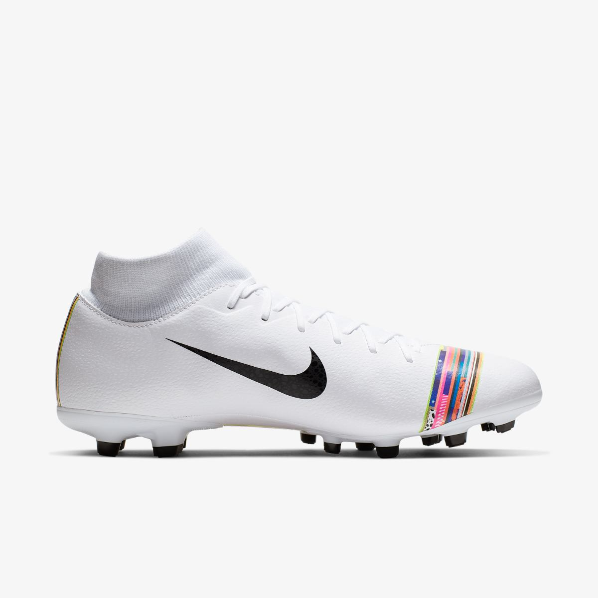 Бутсы NIKE Mercurial SUPERFLY 6 ACADEMY FG/MG
