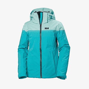 Куртка Helly Hansen W MOTIONISTA LIFALOFT JACKET