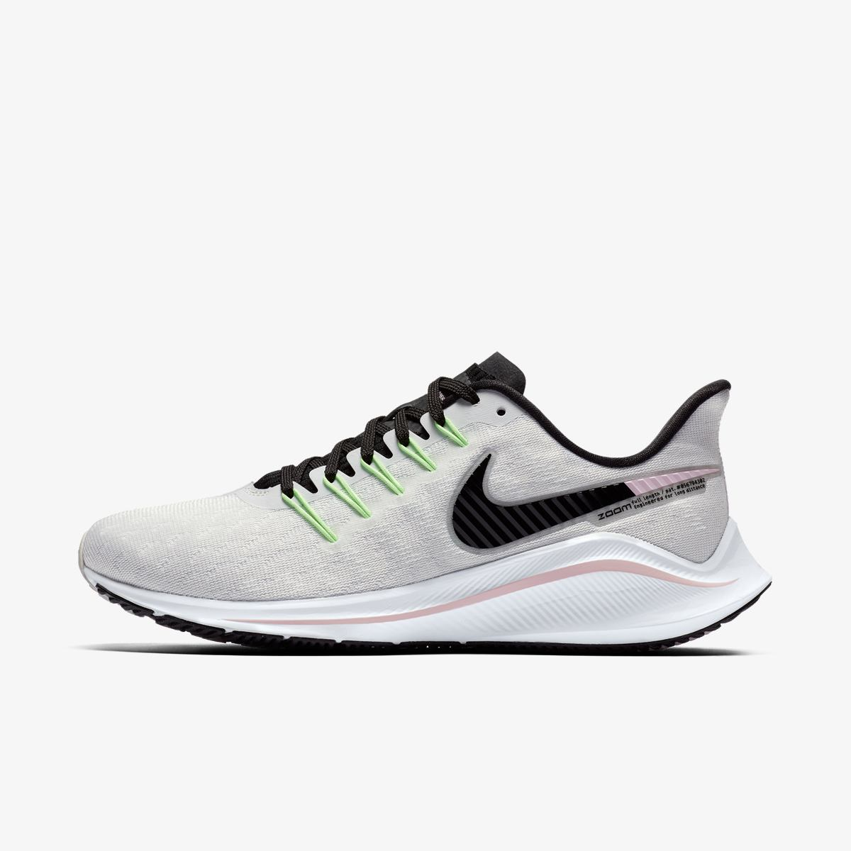 416473bbe5b2 Кроссовки для бега Nike WMNS AIR ZOOM VOMERO 14 AH7858-002 купить ...