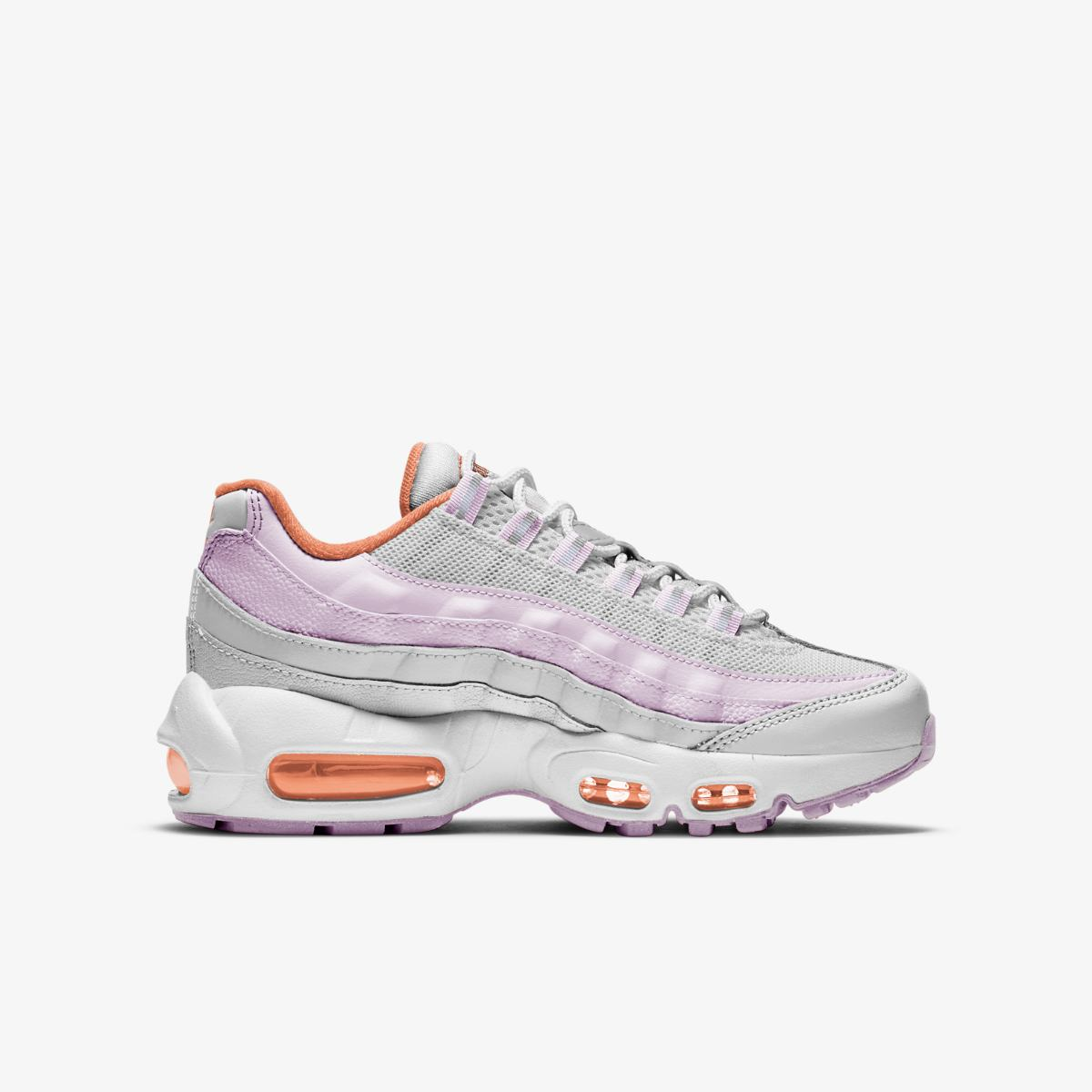 Кроссовки Nike AIR MAX 95 RECRAFT (GS)