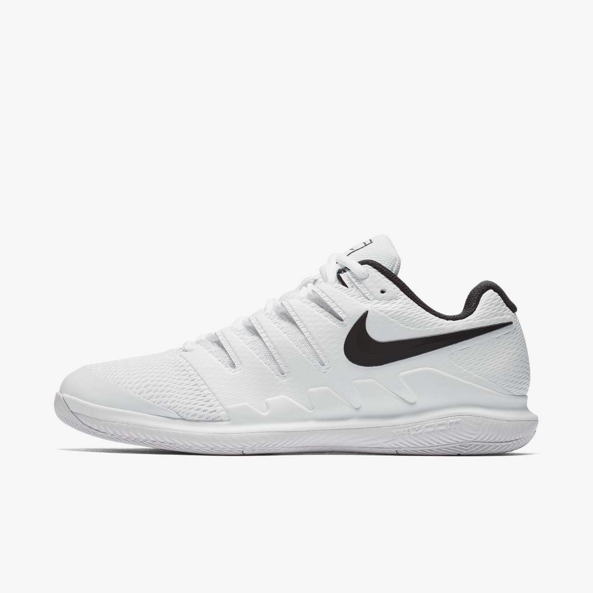 598f2c0bb1d6 Кроссовки для тенниса Nike AIR ZOOM VAPOR X HC