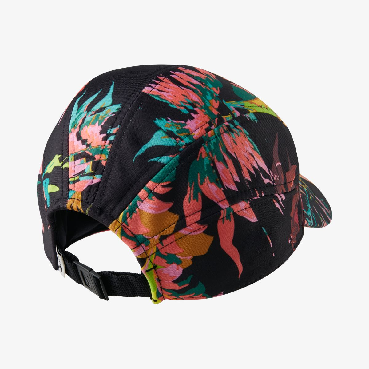 Кепка NIKE U NSW TLWND CAP FLORAL