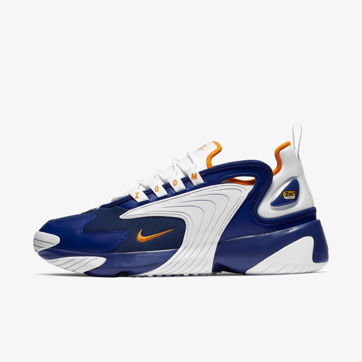 Кроссовки Nike ZOOM 2K AO0269-400 купить   deltasport.ua 12cbad59e1d