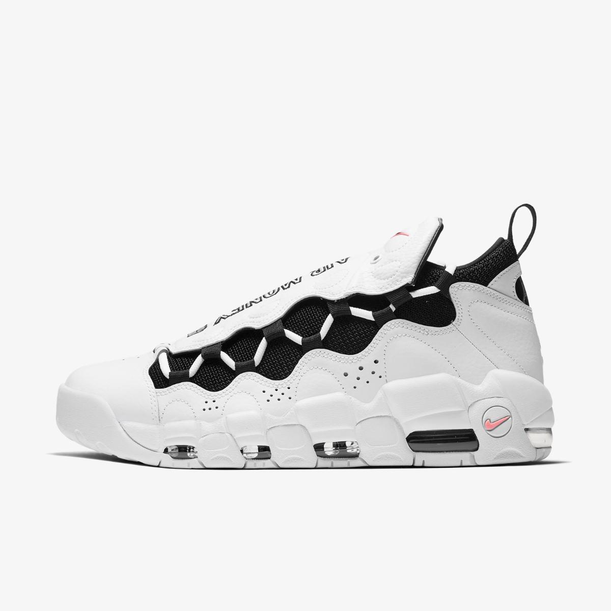 NIKE AIR MORE MONEY AJ2998 001 | Sneakers, Abbigliamento e