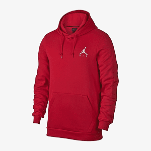 Толстовка Jordan JUMPMAN HYBRID FLEECE PO