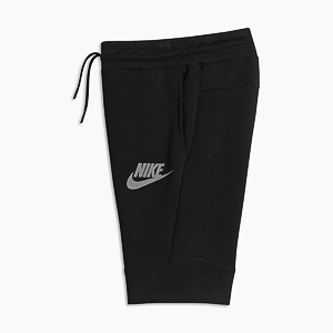 Шорты Nike B NSW TCH FLC SHORT