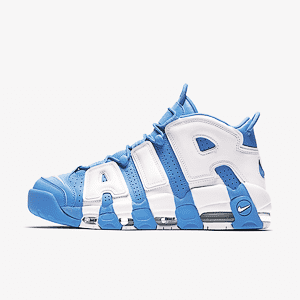 Кроссовки Nike AIR MORE UPTEMPO 96
