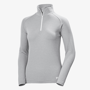 Кардиган Helly Hansen W VERGLAS 1/2 ZIP