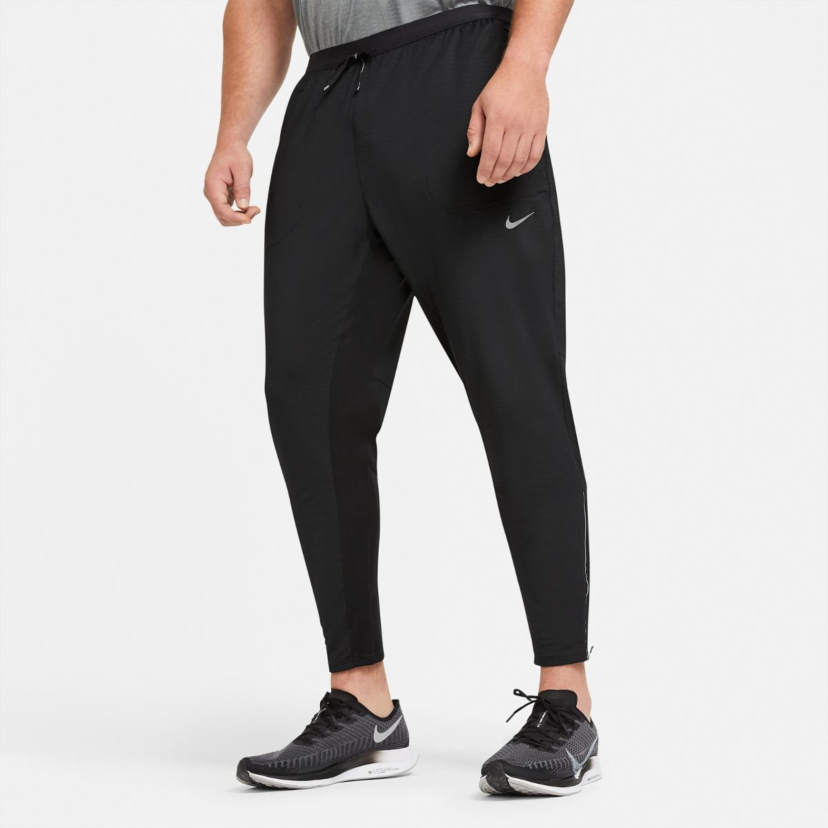 Брюки NIKE M NK DF PHENOM ELITE KNIT PANT