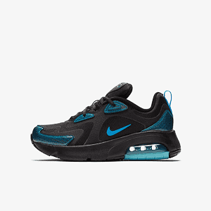 Кроссовки Nike  AIR MAX 200 BBY DRGN GS