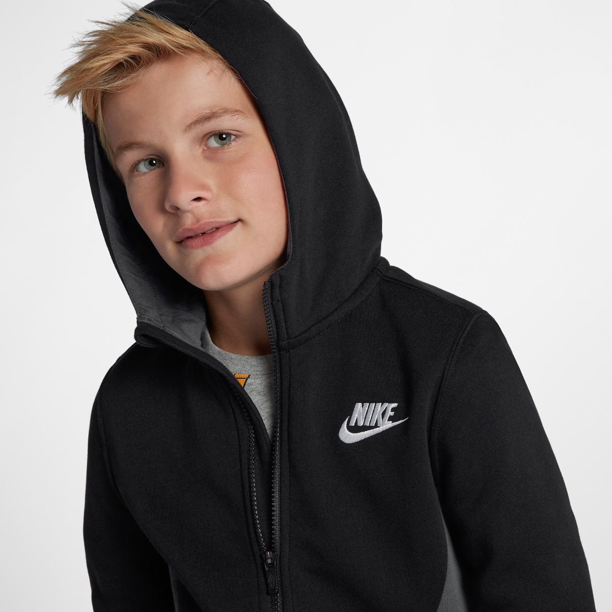 fe8596f94 Костюм Nike B NSW TRK SUIT BF CORE 939626-010 купить   deltasport.ua