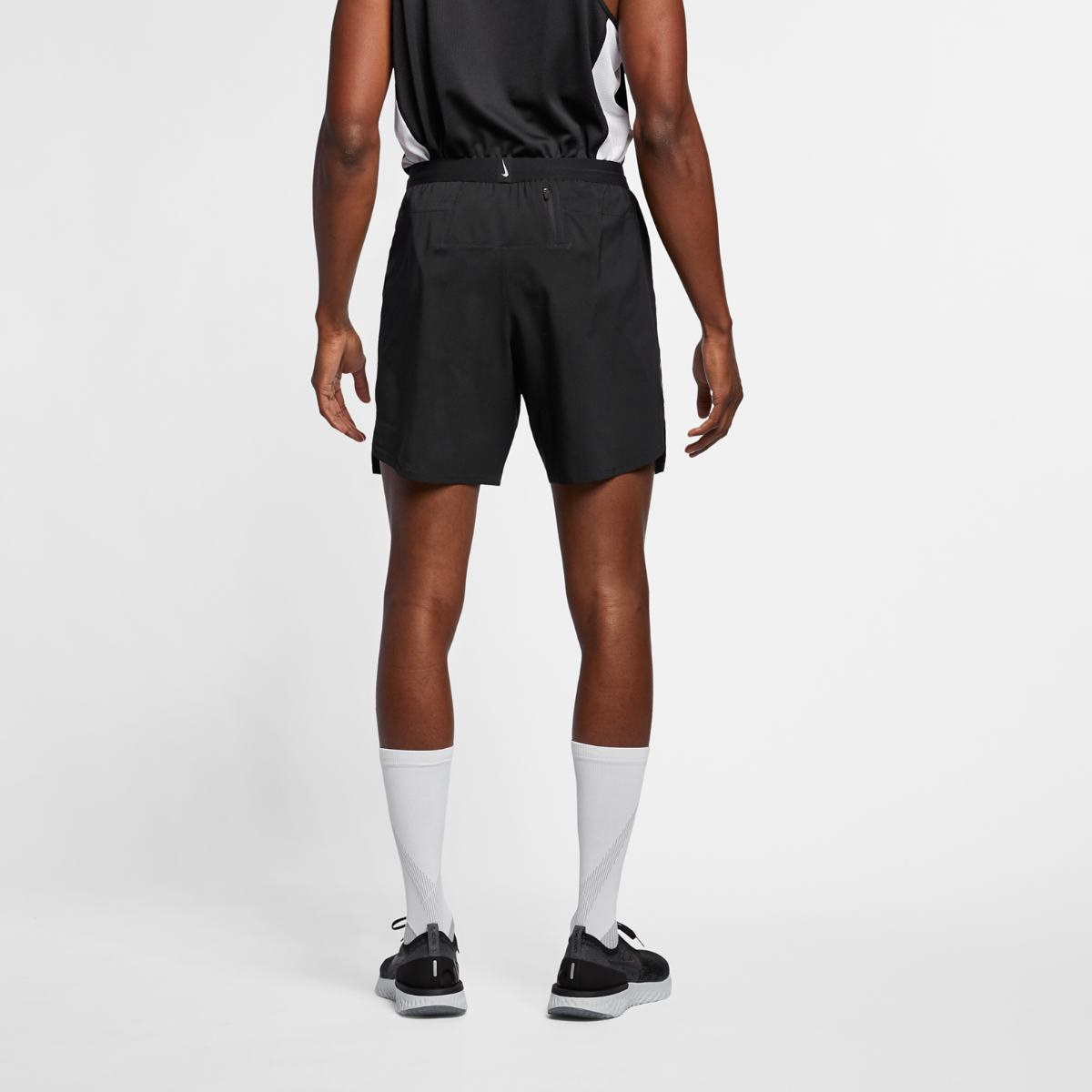 Шорты Nike M NK FLX STRIDE SHORT 7IN 2IN1