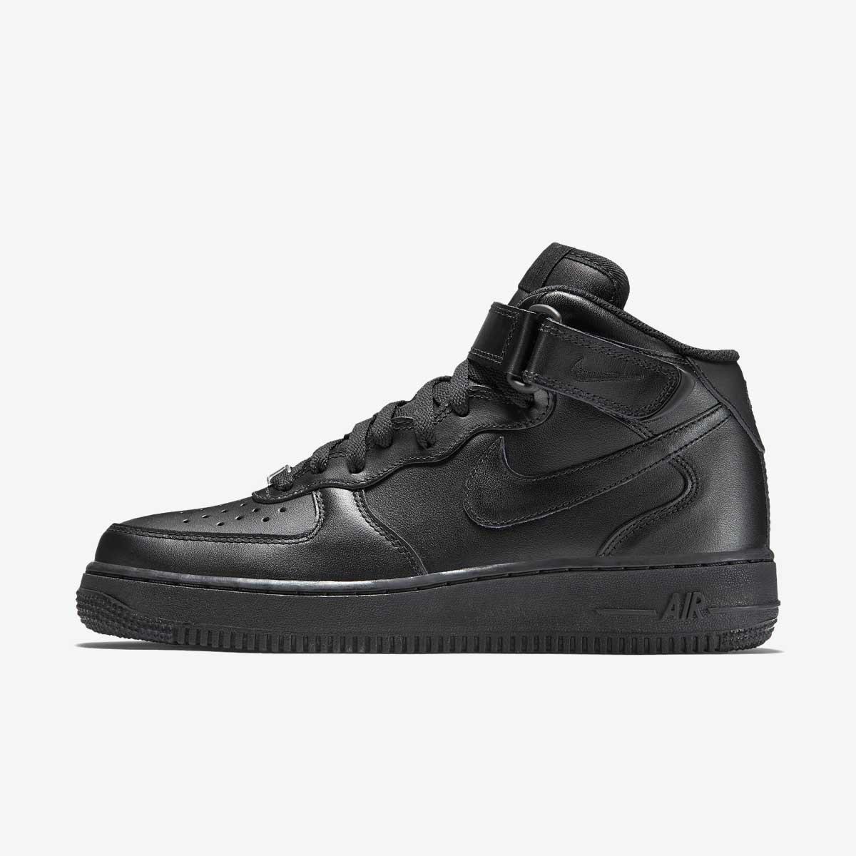 Кроссовки Nike WMNS AIR FORCE 1 07 MID 1e5535dcf166d