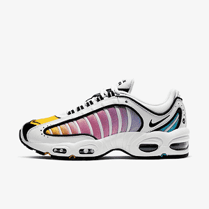 Кроссовки NIKE Air Max Tailwind 4 Women's Multi-Color