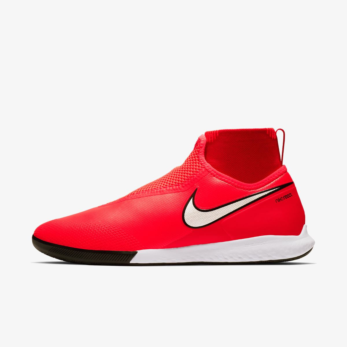 БУТСЫ NIKE REACT PHANTOM VSN PRO DF IC