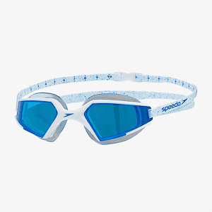 Очки Speedo AQUAPULSE MAX GOG V3 AU WHITE/BLUE