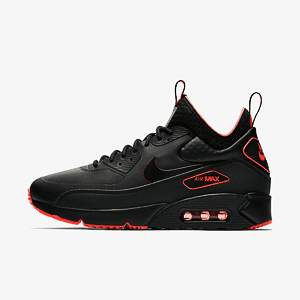 Кроссовки Nike AIR MAX 90 ULTRA MID WINTER SE
