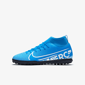 Бутсы NIKE Mercurial Superfly 7 Club TF