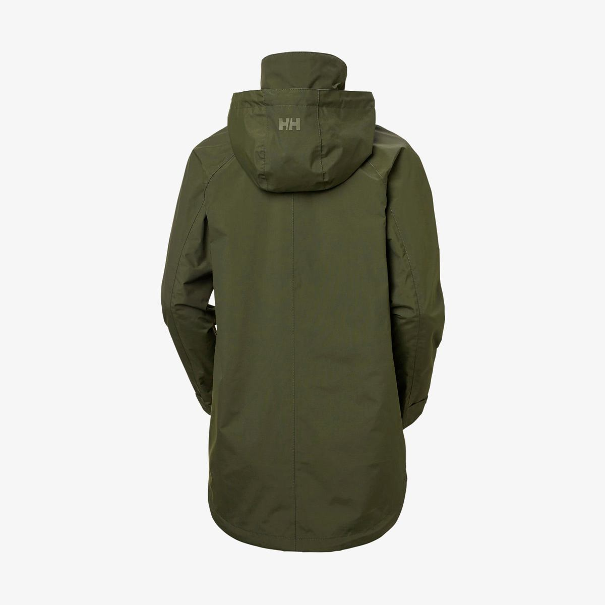 Плащ Helly Hansen W VALENTIA RAINCOAT