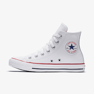 Кеды Converse CT HI WHITE