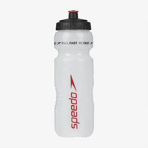 Бутылка Speedo WATER BOTTLE 800ML AU RED