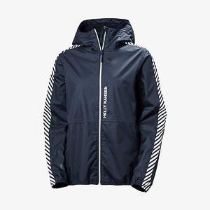 Куртка Helly Hansen W VECTOR PACKABLE JACKET