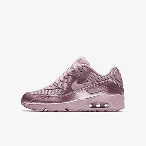 Кроссовки Nike NIKE AIR MAX 90 SE LTR (GS)