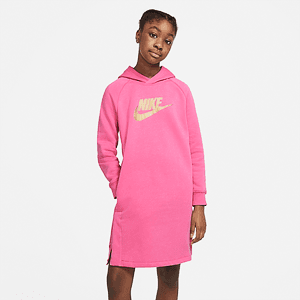Юбка NIKE G NSW SHINE GX HD DRESS PR