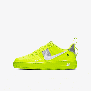 Кроссовки Nike AIR FORCE 1 LV8 UTILITY (GS)