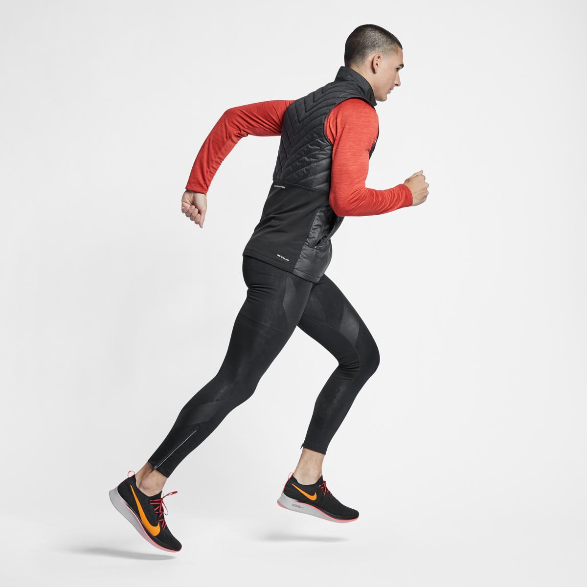 Лосины Nike M NK TECH POWER TIGHT GX