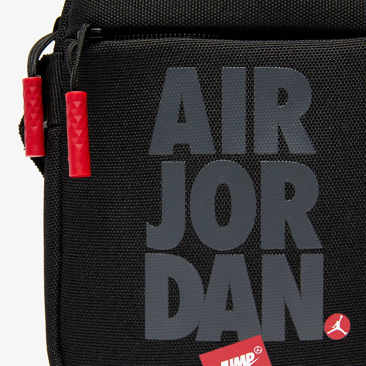 Сумка на пояс NIKE JAN JUMPMAN FESTIVAL BAG