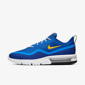 Кроссовки NIKE Air Max Sequent 4.5