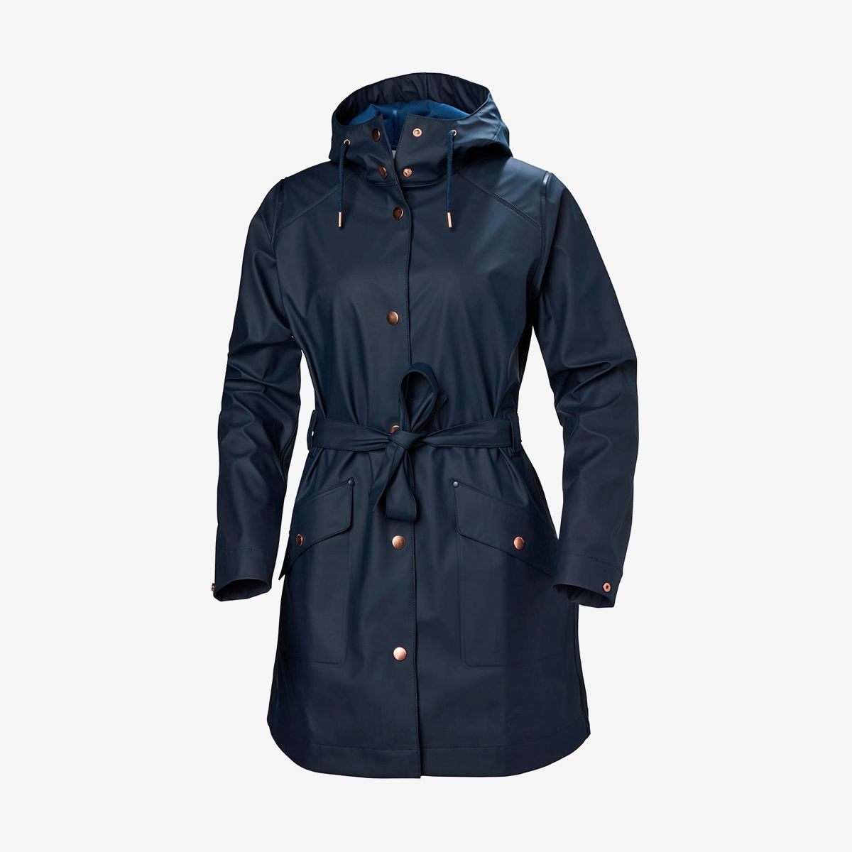 Куртка Helly Hansen W KIRKWALL II RAINCOAT