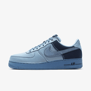Кроссовки NIKE Air Force 1 Diffused Blue