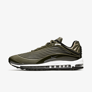 Кроссовки NIKE AIR MAX DELUXE SE