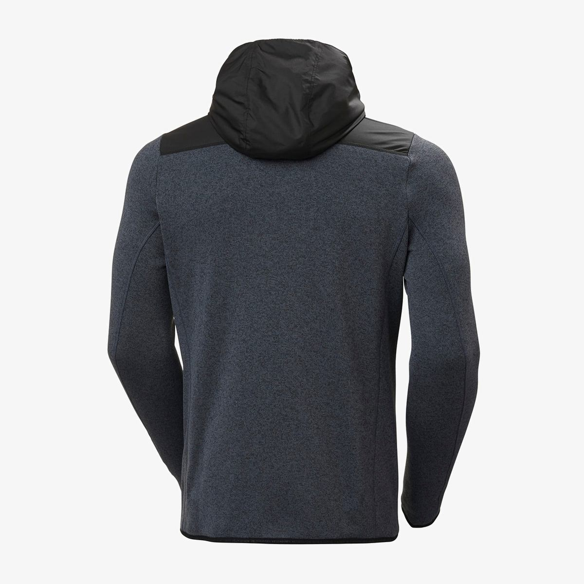 Куртка Helly Hansen VARDE HOODED FLEECE JACKET