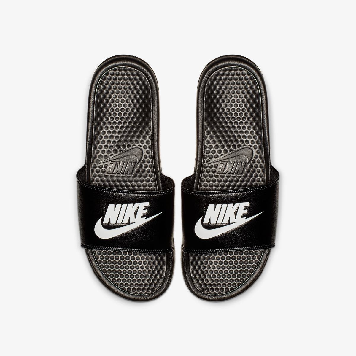 93d06db9 Тапочки Nike BENASSI JDI 343880-090 купить | deltasport.ua