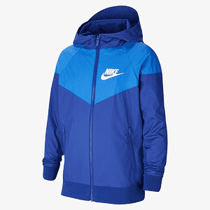 Ветровка NIKE B NSW WR JKT HD