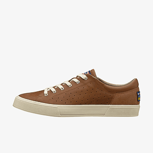 Кеды Helly Hansen COPENHAGEN LEATHER SHOE