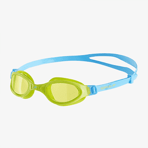 Очки Speedo FUTURA PLUS GOG JU BLUE/GREEN
