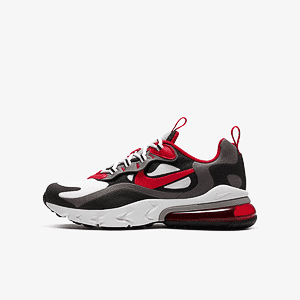 Кроссовки NIKE AIR MAX 270 REACT BG