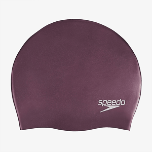 Шапочка Speedo MOULDED SILC CAP AF RED