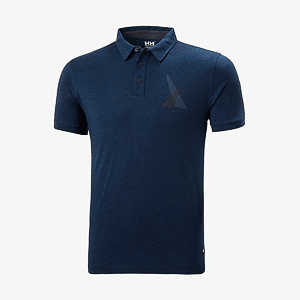 Поло Helly Hansen FJORD POLO