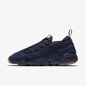Кроссовки Nike AIR FOOTSCAPE NM PRM JCRD