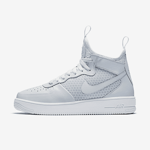 Кроссовки Nike AIR FORCE 1 ULTRAFORCE MID